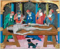 Medicine in the Renaissance - Teaching Resource